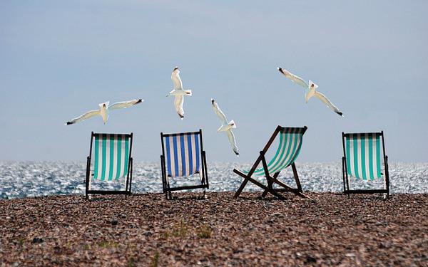 idées pour écrire sur soi été vacances